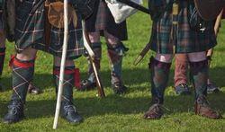 Le coorie : l'art de vivre à l'écossaise