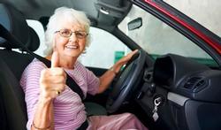 Nieuwe evaluatiemethode om te bepalen of oudere bestuurders nog mogen autorijden