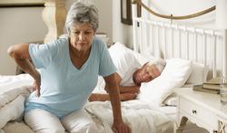 Welke matras is het beste bij rugpijn?