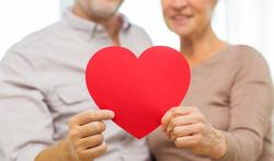 Les couples partagent aussi le risque cardiovasculaire