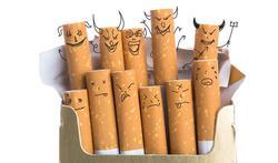 Test jezelf: Rookverslaving