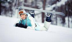 Le snowboard en toute sécurité