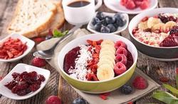 Le smoothie bowl : un petit déjeuner sain et très tendance