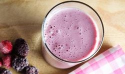 Smoothie : attention aux dents