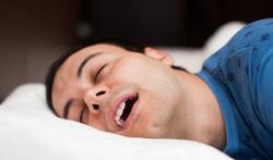 Apnées du sommeil : attention à la crise de goutte