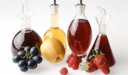 Les bienfaits santé étonnants du vinaigre