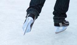 Patinage sur glace : les conseils de sécurité