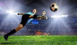 Les joueurs de foot, une forme exceptionnelle d'intelligence