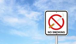 Rookverbod in de auto in het bijzijn van kinderen