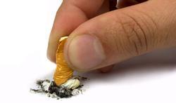 Père fumeur : un danger pour la femme enceinte et le bébé