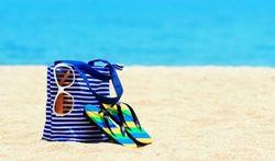 Sac de plage : ce qu'il faut prévoir