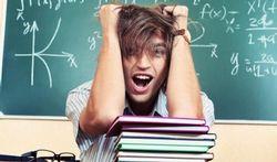 Examen, discours, entretien : écrire calme le stress