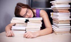 Halen studenten die meer slapen betere resultaten?