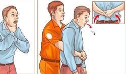 Vidéo - Que faire en cas d'étouffement : la méthode de Heimlich