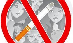 Le tabagisme passif provoque aussi une dépendance