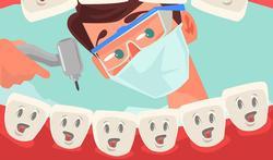 Patiënten met tandpijn: risicogroep voor paracetamolvergiftiging
