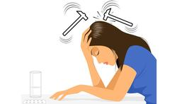 De migraine test (MIDAS)