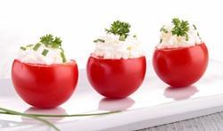 Finger food : la mode de manger avec ses doigts