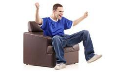 Regarder le sport à la télé, c'est aussi faire de l'exercice