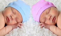 Jumeaux : quel est le meilleur moment pour accoucher ?