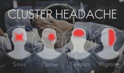 Wat zijn de kenmerken van clusterhoofdpijn?