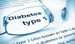 Is diabetes type 1 over 10 jaar te genezen?