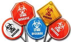 HUMTICK brengt ziektelast van ziekte van Lyme in kaart