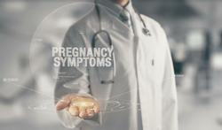 Computermodel voorspelt risico op zwangerschapscomplicaties