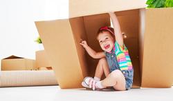 Tips om te verhuizen met een kind