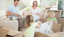 L'enfant et le stress du déménagement