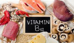 Tekort vitamine B12 bij mensen die geen vlees eten
