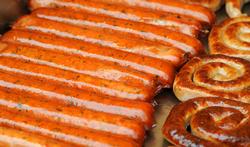 Mag je vlees eten als je kanker hebt of hebt gehad?