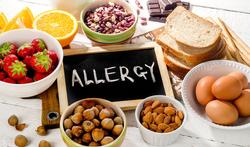 FAVV / Strengere controles op een volledige communicatie van allergenen in levensmiddelen