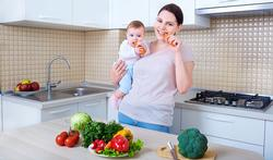 Les bébés peuvent-ils manger du chou ?