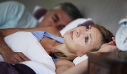 Mauvais sommeil : attention au… rhume !