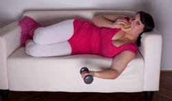 Inactiviteit veroorzaakt meer hartaandoeningen dan roken