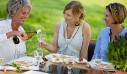 Age de la ménopause : le rôle de l'alimentation