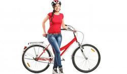 Laag fietsstuur is slecht voor seks bij vrouwen