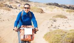Vélo : préserver les parties intimes