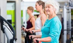 Beweging helpt vrouwen met borstkanker chemotherapie beter te verdragen