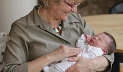 Tips voor grootouders