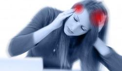 Migraine : le stress du cerveau