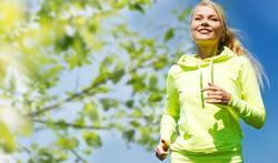 Arthrose du genou : courir n'augmente pas le risque