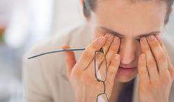 Mogelijke fysieke oorzaken van vermoeidheid