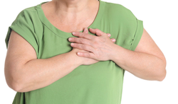 Roken, hoge bloeddruk en diabetes verhoogt kans op hartaanval meer bij vrouwen dan bij mannen