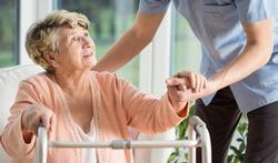 Fracture du col du fémur : une mortalité toujours très élevée