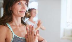 Helpt yoga bij depressie?