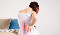 Soorten rugpijn (5):  Rugklachten ten gevolge van een wervelbeschadiging