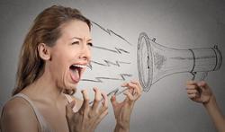 Als je woedend wordt van alledaagse geluiden...