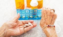 Senioren krijgen vaak foute medicatie